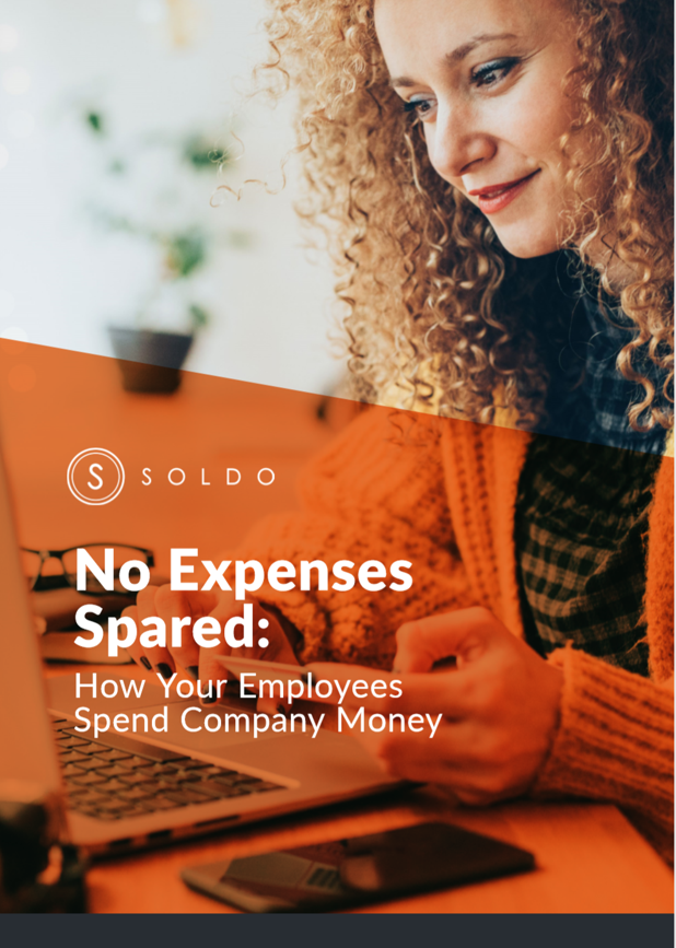 No Expenses Spared: How Your Employees Spend Company Money