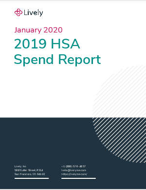 2019 HSA Spend Report