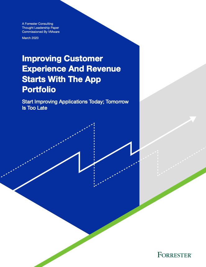THE IMPACT OF APPLICATIONS ON CUSTOMER EXPERIENCE