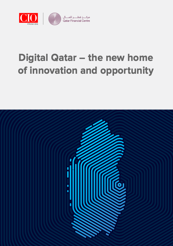 Digital Qatar – the new home of innovation and opportunity