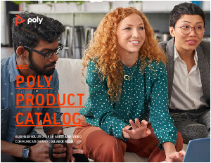 2020 Poly Product Catalog