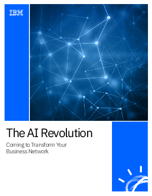 The AI Revolution Coming to Transform Your Business Network