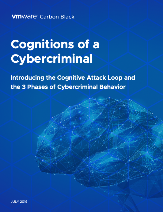 Cognitions of a Cyber Criminal