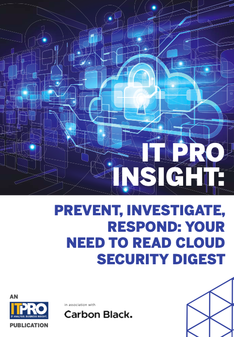 Prevent, Investigate, Respond: Your Need To Read Cloud Security Digest