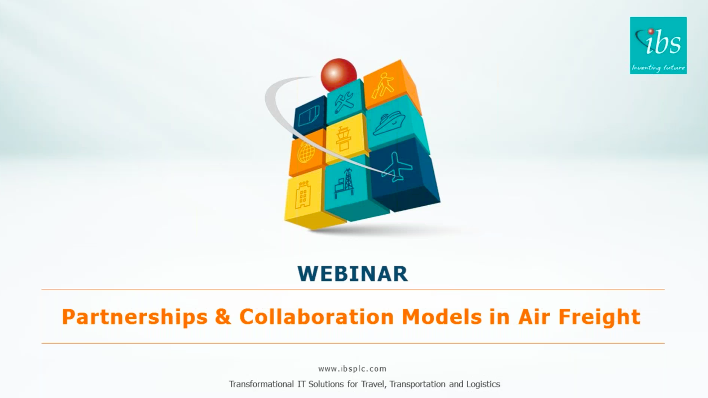 Partnerships & Collaboration Models In Air Freight