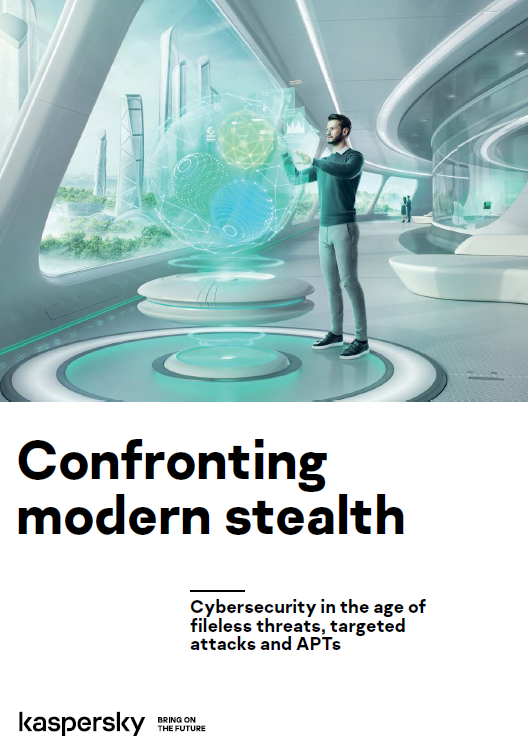 Confronting modern stealth