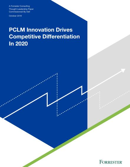 PCLM Innovation Drives Competitive Differentiation In 2020