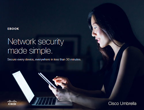 Network security made simple