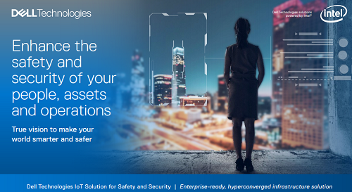Enhance the safety and security of your people, assets and operations