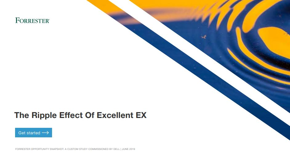 The Ripple Effect Of Excellent EX