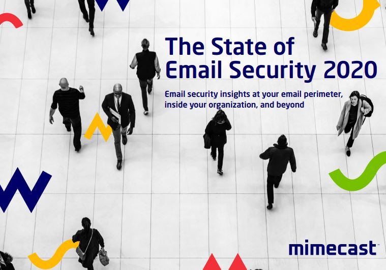 The State of Email Security 2020