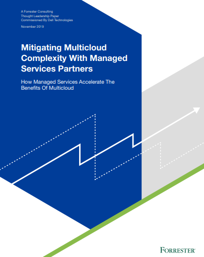 Mitigating Multicloud Complexity with Managed Services Partner