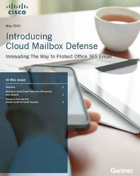 Introducing Cloud Mailbox Defense
