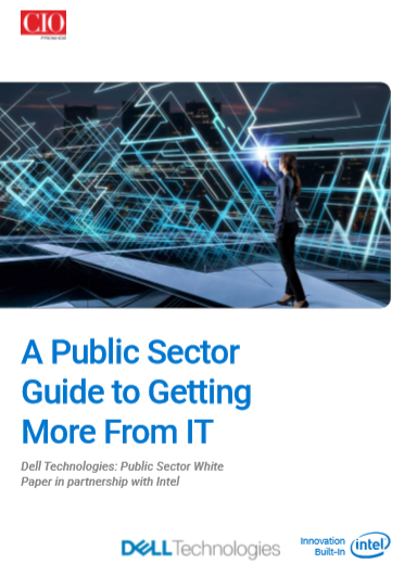 A Public Sector Guide to Getting More From IT