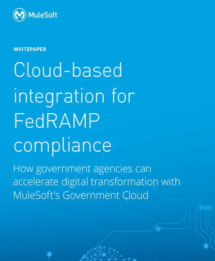 Cloud-based integration for FedRAMP compliance