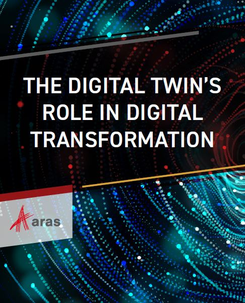 The Digital Twin's Role in Digital Transformation