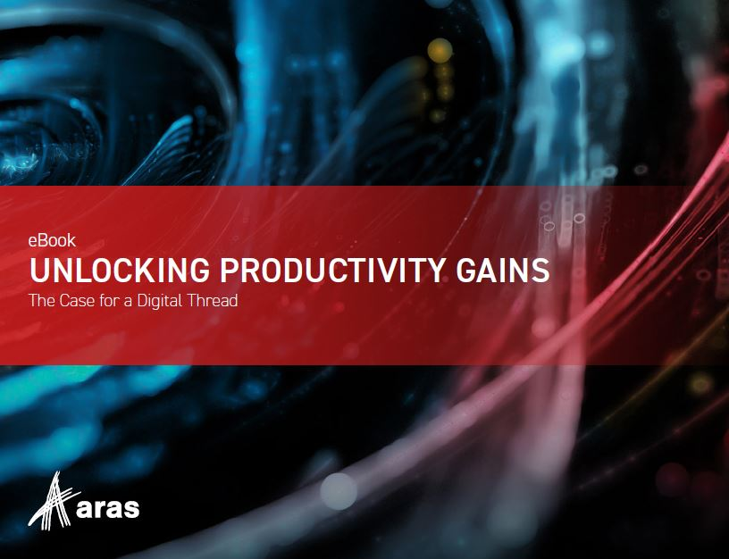 Unblocking Productivity Gains: The Case for a Digital Thread