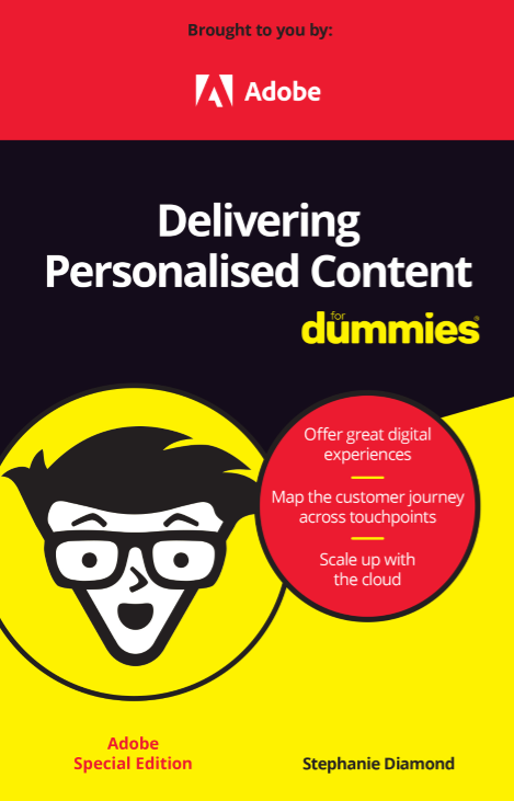 Delivering Personalised Content