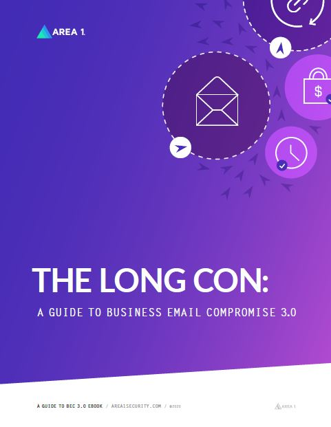 THE LONG CON: A GUIDE TO BUSINESS EMAIL COMPROMISE 3.0