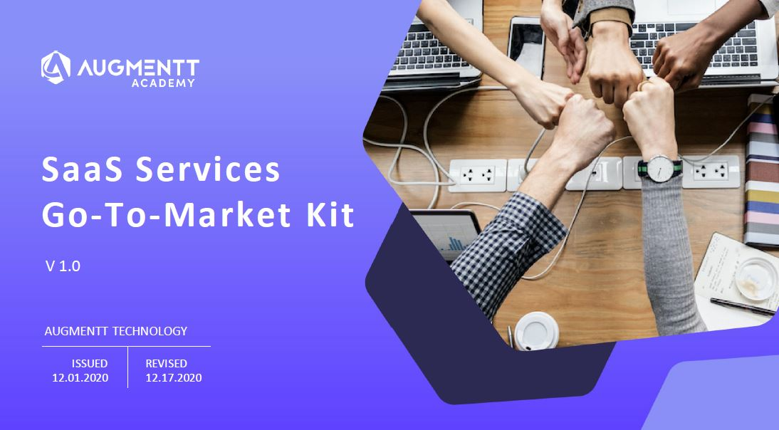 SaaS Services Go-to-Market Kit