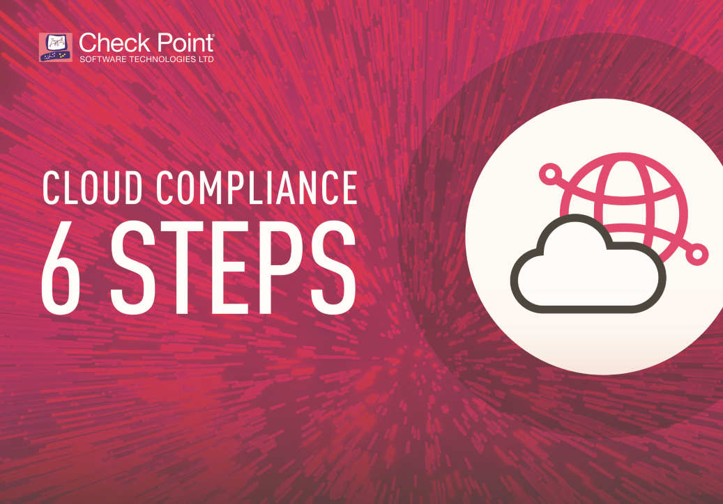 CLOUD COMPLIANCE 6 STEPS