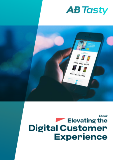 Elevating the Digital Customer Experience