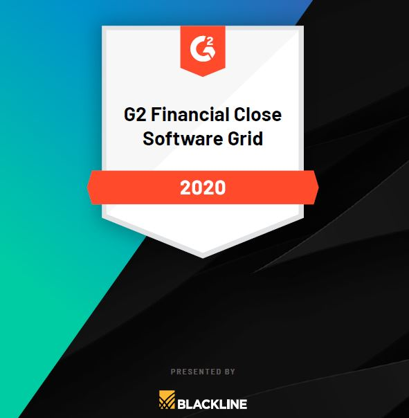 G2 Financial Close Software Grid