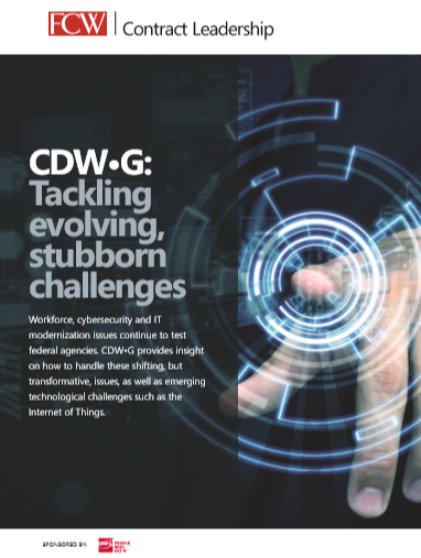 CDWG: Tackling Evolving, Stubborn Challenges