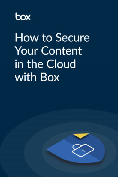 Secure government content in the cloud