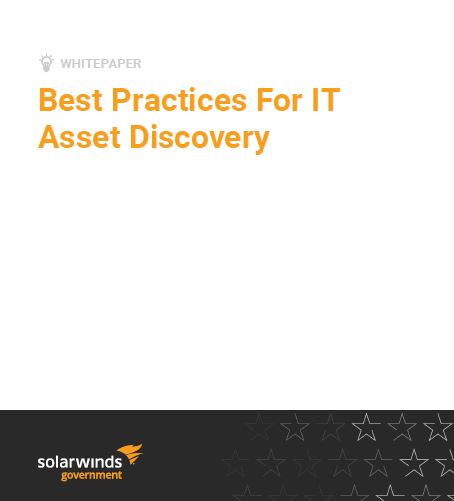 Best Practices for IT Asset Discovery