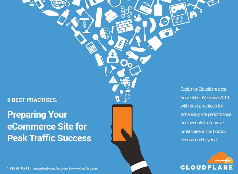 The Online Retailer Guide to Peak Traffic Success