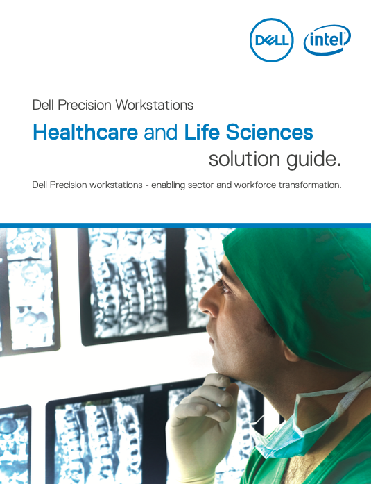 Healthcare and Life Sciences Solution Guide