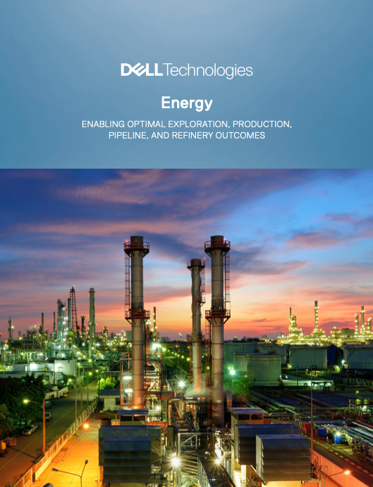 Dell Client Solutions for Energy Brochure