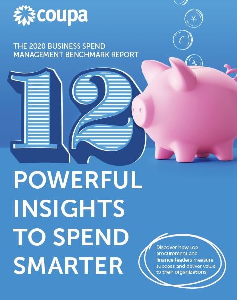 12 Powerful Insights for Finance to Spend Smarter