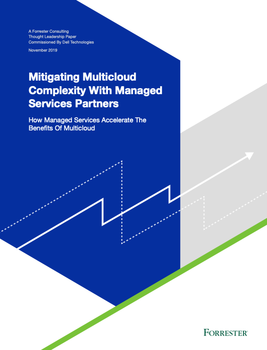 Mitigating Multicloud Complexity With Managed Services Partners