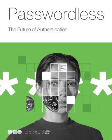 Passwordless: The Future of Authentication