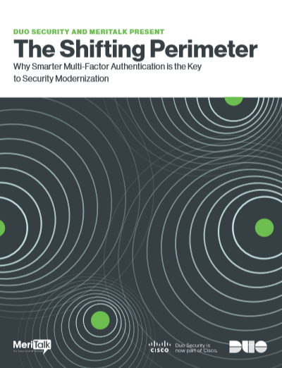The Shifting Perimeter