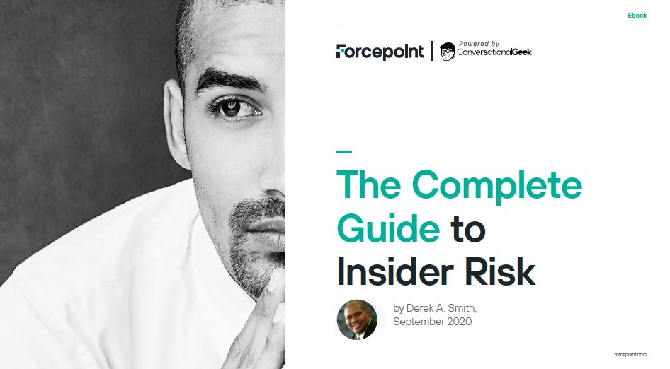 The Complete Guide to Insider Risk