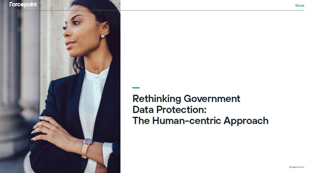 Rethinking Government Data Protection: The Human-centric Approach