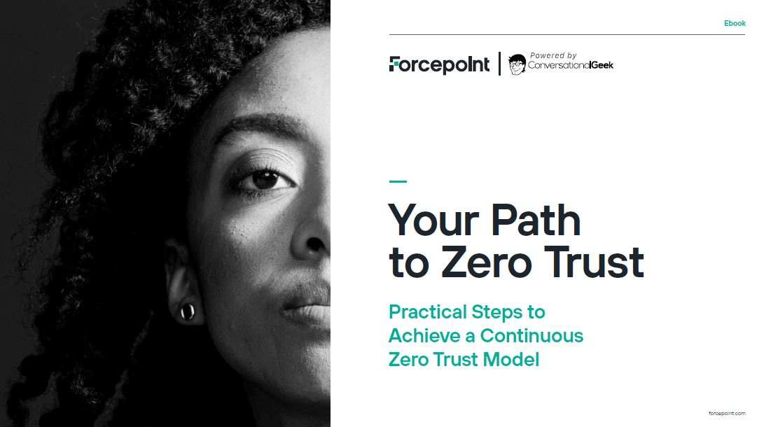 Your Path to Zero Trust