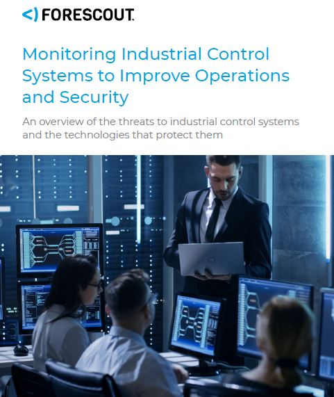 Monitoring Industrial Control Systems to Improve Operations and Security
