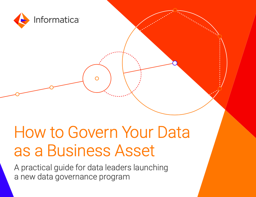 Data governance can be a vital asset to your business, but only if you take the right approach.