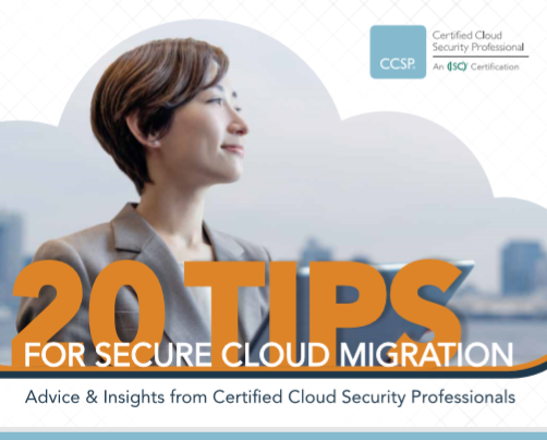 20 Tips for Secure Cloud Migration