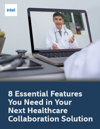 8 Essential Features You Need in Your Next Healthcare Collaboration Solution
