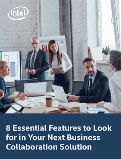 8 Essential Features to Look for in Your Next Business Collaboration Solution