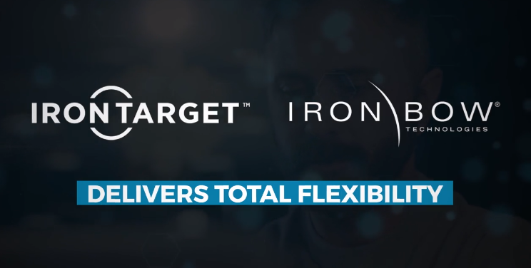 A Quick Look at IronTarget
