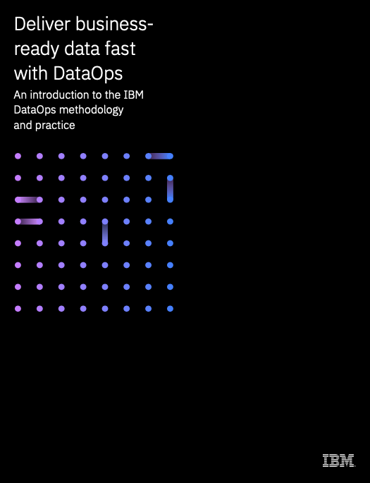Deliver business-ready data fast with DataOps