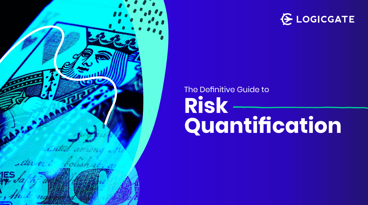 The Definitive Guide to Risk Quantification