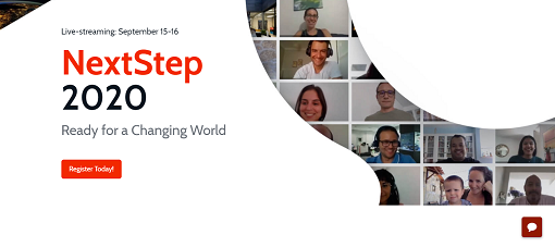 NextStep 2020 Ready for a Changing World