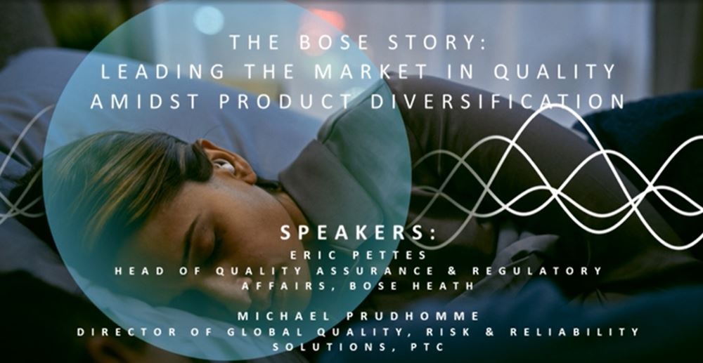 The Bose Story: Leading the Market in Quality Amidst Product Diversification